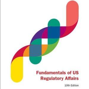 RAPS US Fundamentals of Regulatory Affairs 10th Ed